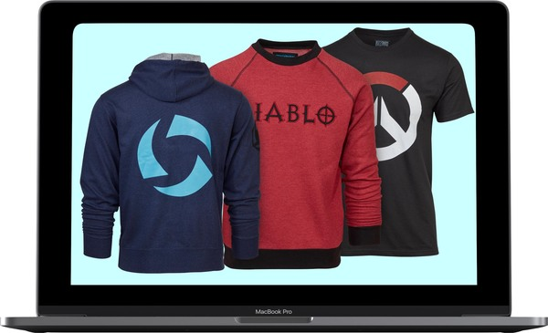 Clothing product photo editing